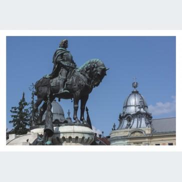 Kolozsvár képeslap 07