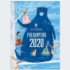 Gutenberg Falinaptár 2020