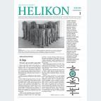 Helikon 2020/01