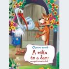 A róka és a daru és egyéb történetecskék