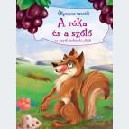 A róka és a szőlő és egyéb történetecskék