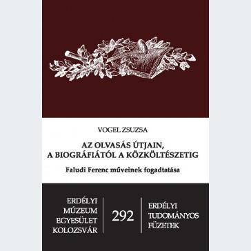 Az olvasás útjain, a biográfiától a közköltészetig