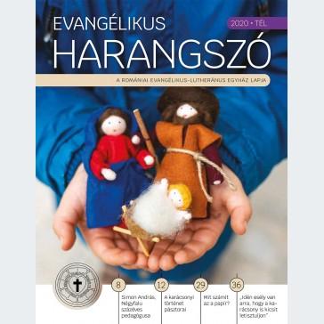 Evangélikus Harangszó 2020/TÉL