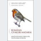 Románia gyakori madarai