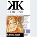 Korunk 2015/01 - Mecénások és mesterek az erdélyi művészetben