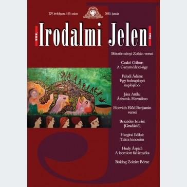 Irodalmi Jelen 2015. január